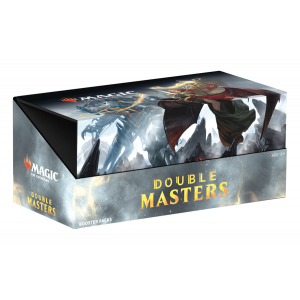 Magic The Gathering - Double Masters Booster Box (PRE-ORDER)