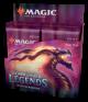 Commander Legends Collector Booster Box