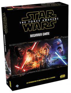 Star Wars RPG: The Force Awakens - Beginner Game