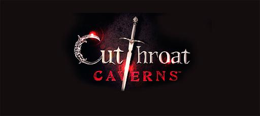 Cutthroat Caverns: The Best of Frenemies